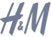 H&M logga